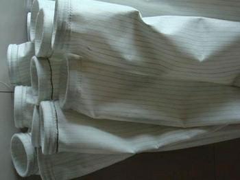 什么是除尘布袋
