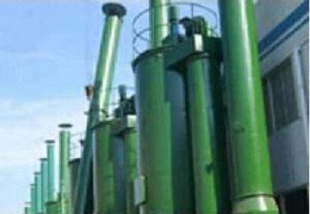 AT-LTC滤筒式除尘器的技术参数
