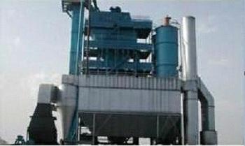GA系列大气清灰袋式除尘器设备图