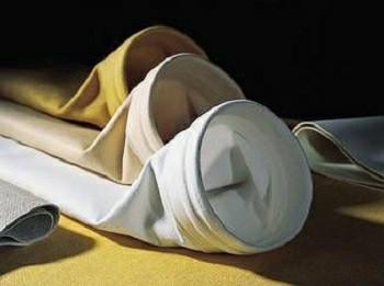拒水防油针刺毡除尘布袋