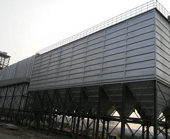 YMD-Ⅰ型低压喷吹脉冲袋式收尘器