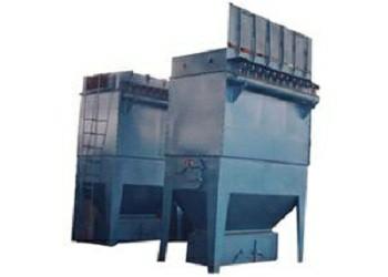 MC24-120型袋式脉冲除尘器