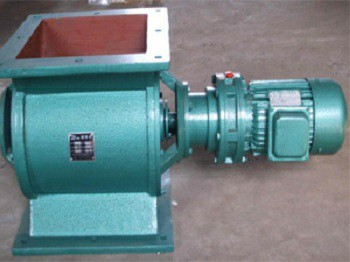 GLJW-4型星型卸料器