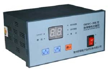 ODMC-20X型脉冲控制仪
