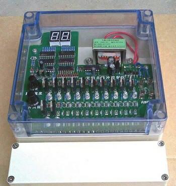 FC-A-10防水脉冲控制仪