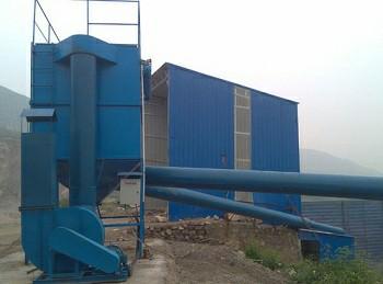 乡镇水泥工业除尘器