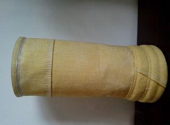 P84耐高温除尘布袋