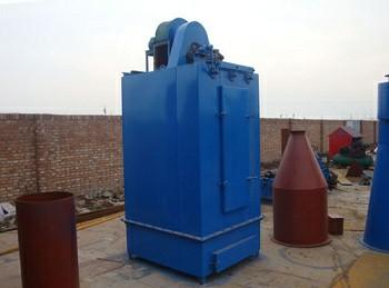 UF型单机除尘器