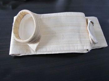 覆膜涤纶针刺毡除尘袋